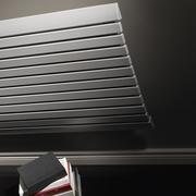 Дизайн радиатор Enix Madera - foto 0