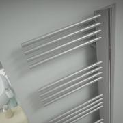Дизайнерский полотенцесушитель Enix Elit - foto 0