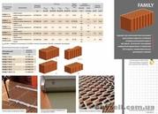 Керамические блоки HELUZ  для строительства пассивных домов! - foto 0