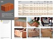 Керамические блоки HELUZ  для строительства пассивных домов! - foto 2