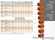 Керамические блоки HELUZ  для строительства пассивных домов! - foto 3