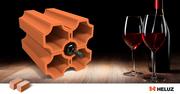 Керамические блоки HELUZ  для строительства пассивных домов! - foto 7