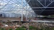 Построим животноводческую ферму. Монтаж металлоконструкций. - foto 0